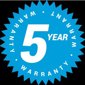5year-warranty